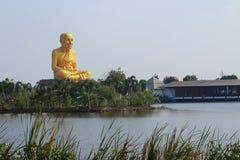 Il grande parco di bhuddha Fotografia Stock Libera da Diritti