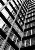 Il grattacielo di BataFotografia Stock