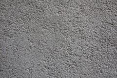 Il Gray ha macchiato un muro di cemento, fondo, struttura fotografia stock libera da diritti