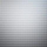 Il Grey quadra il fondo Illustrazione di vettore Immagini Stock