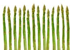 Verdura dell'asparago Fotografie Stock Libere da Diritti