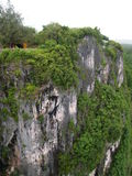 Il Guam Fotografia Stock