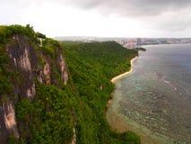 Il Guam Immagine Stock Libera da Diritti