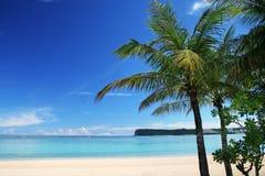 Il Guam S.U.A. Immagini Stock Libere da Diritti