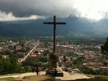 Il Guatemala Fotografia Stock Libera da Diritti