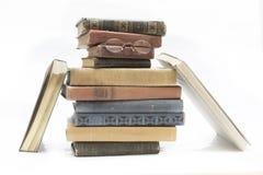 Il gufo simbolizza la conoscenza e la saggezza Fotografia Stock