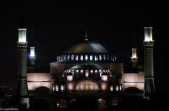 Il Hagia Sophia Fotografie Stock