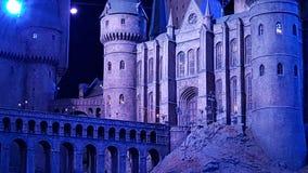 Il Hogwarts reale Immagini Stock Libere da Diritti