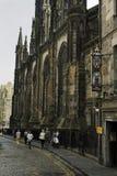 Il hub, Edimburgo, Scozia 4/7/12 Fotografia Stock Libera da Diritti