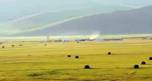 Il Inner Mongolia immagini stock libere da diritti