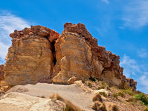 Il-Karraba Royalty Free Stock Photography