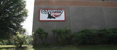 Il Keebler Company immagine stock