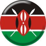 Il Kenia Fotografia Stock Libera da Diritti