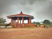 Il Kerala Fotografia Stock Libera da Diritti