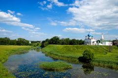 Il Kremlin, cattedrale di natale, torretta di segnalatore acustico immagine stock libera da diritti