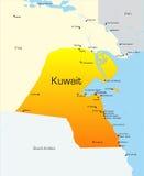 Il Kuwait Fotografie Stock Libere da Diritti