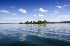 Il lago di Costanza Immagini Stock