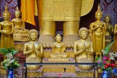 Il Laos Fotografia Stock Libera da Diritti