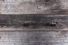 Il legno bruciato si imbarca sul fondo Immagini Stock