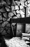 Il legno Royalty Free Stock Image