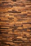 Il legno d'annata di vecchio lerciume riveste il fondo di pannelli Fotografia Stock