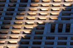 Il legno progetta il fondo Immagini Stock