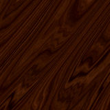 Il legno scuro. Immagini Stock