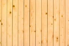 Il legno si imbarca sulla struttura Fotografie Stock Libere da Diritti