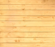 Il legno si imbarca sulla struttura Fotografia Stock