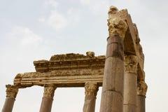 Il Libano Fotografie Stock