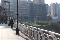 Il Libano Beirut Fotografia Stock Libera da Diritti