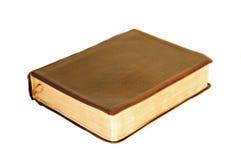 Il libro Fotografia Stock