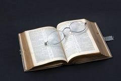 Il libro Immagini Stock