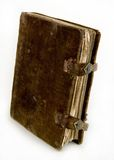 Il libro antico immagine stock