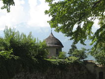 Il Liechtenstein magico Fotografie Stock Libere da Diritti