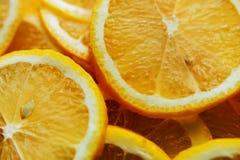 Il limone suona il primo piano, ambiti di provenienza del limone Immagini Stock