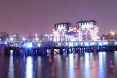 Il Long Island Fotografie Stock