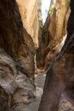 Il Los Ports il parco naturale delle montagne Fotografia Stock Libera da Diritti