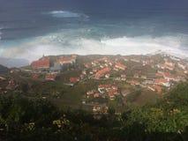 Il Madera, Portogallo fotografie stock