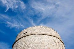 Il Mali Ston Fotografie Stock Libere da Diritti