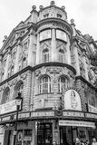 Il Mamma musicale Mia di ABBA al teatro di Novello Londra - LONDRA - in GRAN BRETAGNA - 19 settembre 2016 Immagini Stock Libere da Diritti