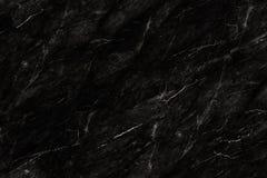 Il marmo nero ha modellato il fondo di struttura, fondo di marmo astratto di struttura per progettazione texure del granito immagine stock