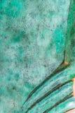Il marmo verde gradisce la struttura del fondo Immagini Stock
