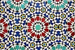 Il Marocco Fotografia Stock Libera da Diritti