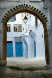 il Marocco Immagine Stock Libera da Diritti