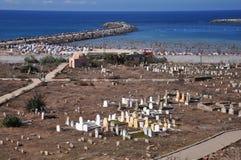 Il Marocco, quadrato di Rabat Immagine Stock