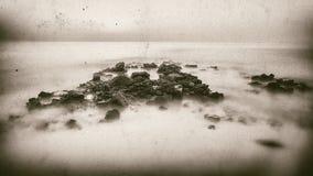 Il Marte Effect-2 Fotografia Stock