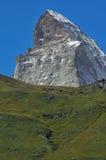 Il Matterhorn Immagine Stock Libera da Diritti