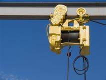Il meccanismo fotografie stock libere da diritti