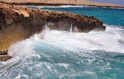 Il Mediterraneo. Fotografie Stock